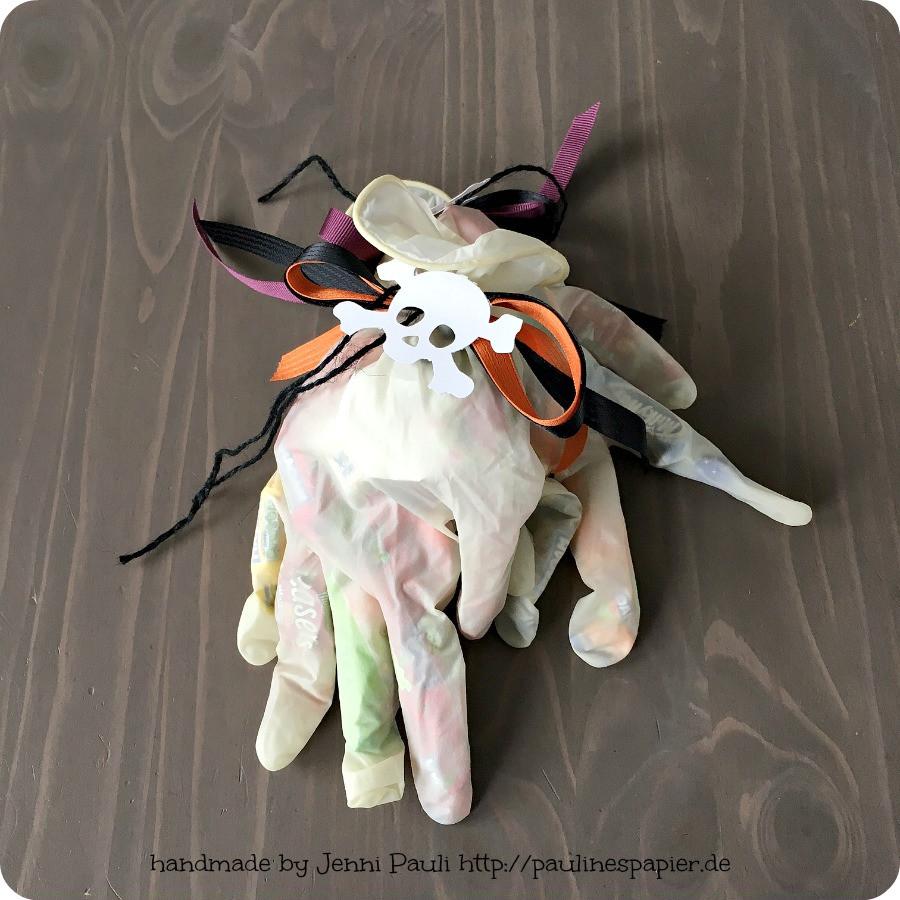 Halloween Geschenke  Schnelle Halloween Geschenke – Paulines Papier