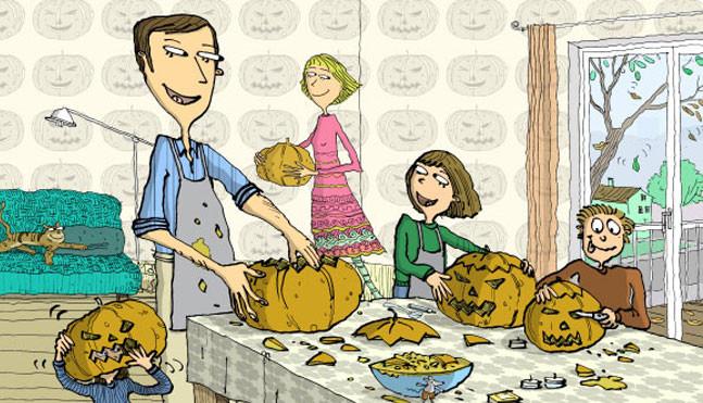 Halloween Geschenke  Halloween Geschenke Ideen Deko & Scherzartikel