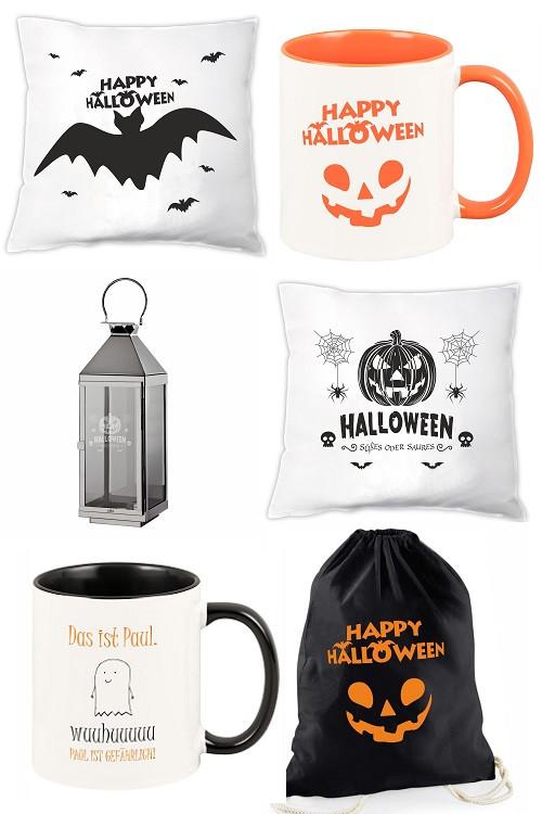 Halloween Geschenke  Halloween Geschenke direkt vom Hersteller 4you Design
