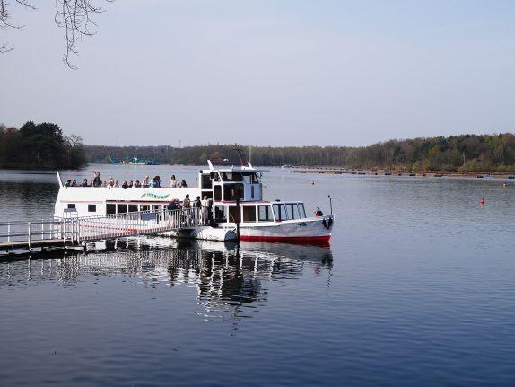 Haltern Am See Schwimmbad  2 Tage Kurzurlaub Schnuppertage in Haltern