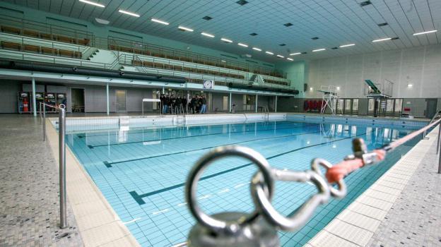 Haltern Am See Schwimmbad  Feiertage Schwimmbäder bleiben über Ostern geschlossen