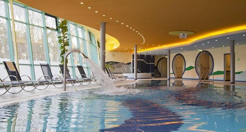 Haltern Am See Schwimmbad  Hotel Seehof Haltern am See in Haltern am See de beste