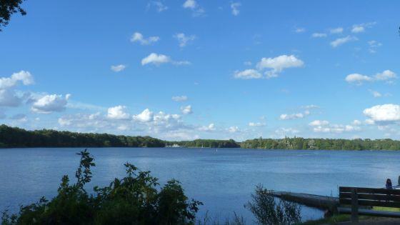 Haltern Am See Schwimmbad  Paddeln – Haltern am See
