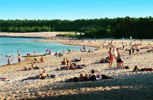 Haltern Am See Schwimmbad  Strand Freibäder Freizeitportal Kreis Recklinghausen