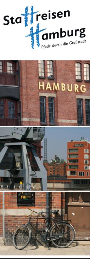 Hamburg Geschenkideen  Die Insider Stadtführung für Hamburger Glücksbrise