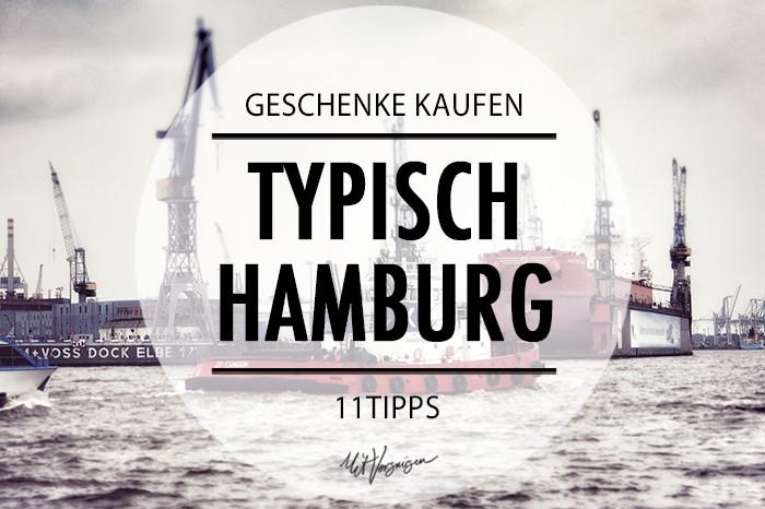 Hamburg Geschenkideen  11 Geschenke für Hamburg Fans