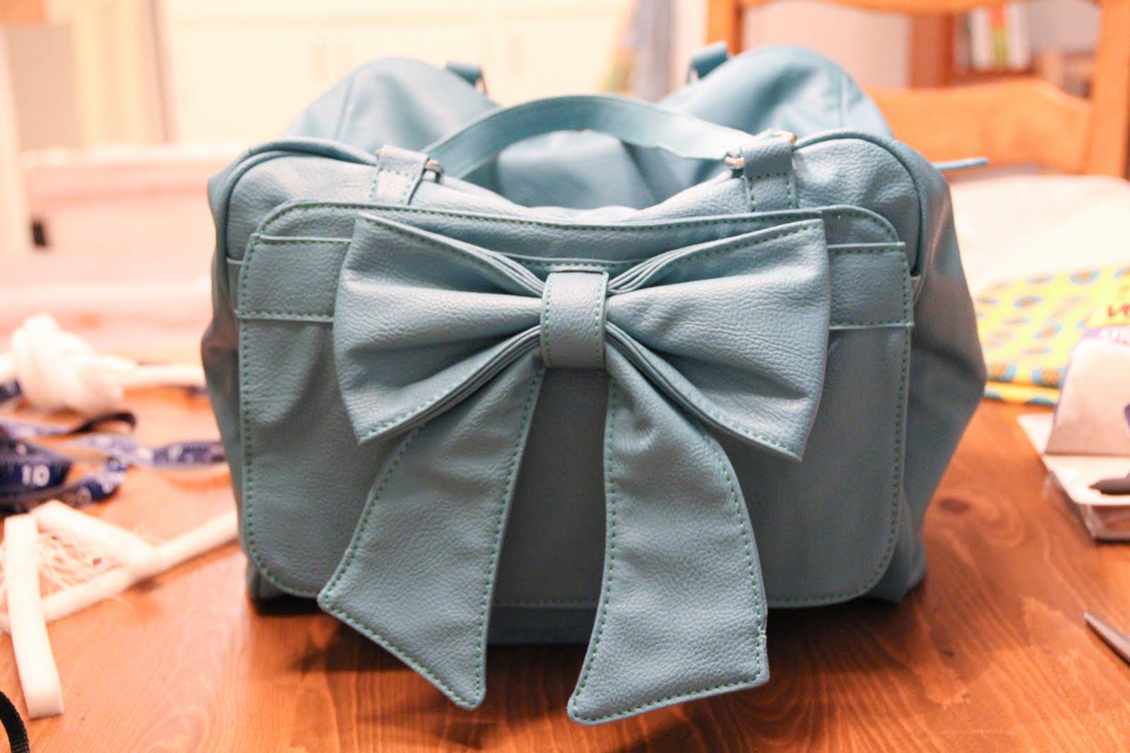 Handbad Diy  22 Great DIY Bag Ideas Style Motivation