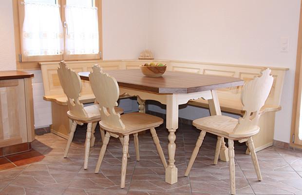 Handwerk Design  Handwerk & Design Küche im ländlichen Stil