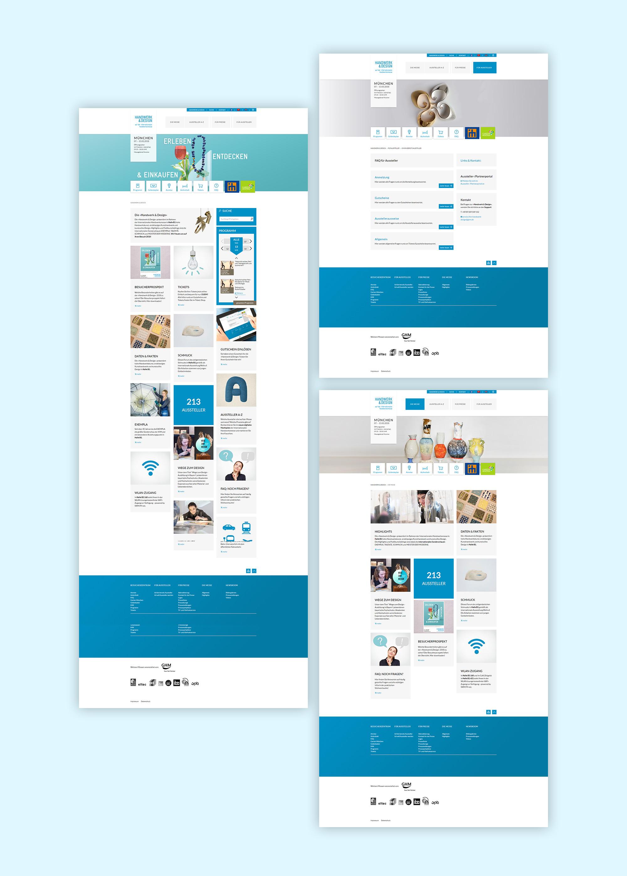 Handwerk Design  Handwerk & Design hyperdigital