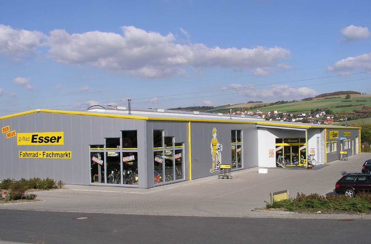 Handwerk Handels Gmbh  Dörr GmbH Bauen mit System