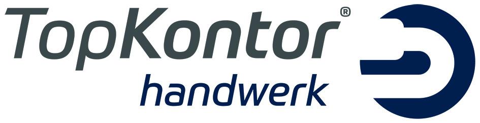 Handwerk Logo  Neue Versionen der Software TopKontor Handwerk TopKontor