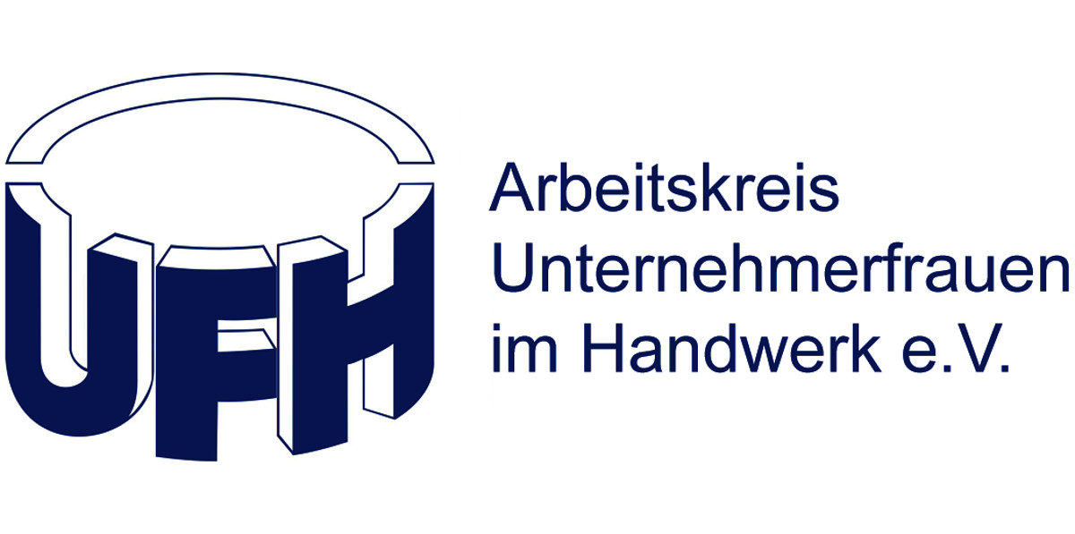 Handwerk Logo  Arbeitskreis der Unternehmerfrauen im Handwerk e V