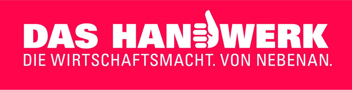 Handwerk Logo  Das Handwerk in der Rhein Main Region