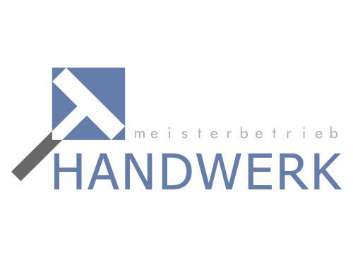 Handwerk Logo  T Handwerk Hammer logomarket