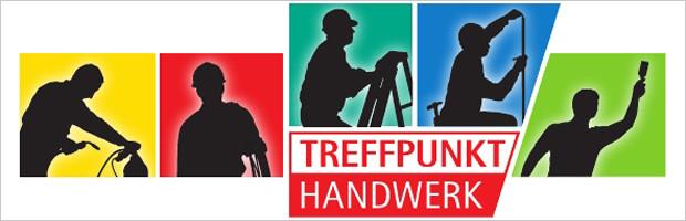 Handwerk Logo  Treffpunkt Handwerk