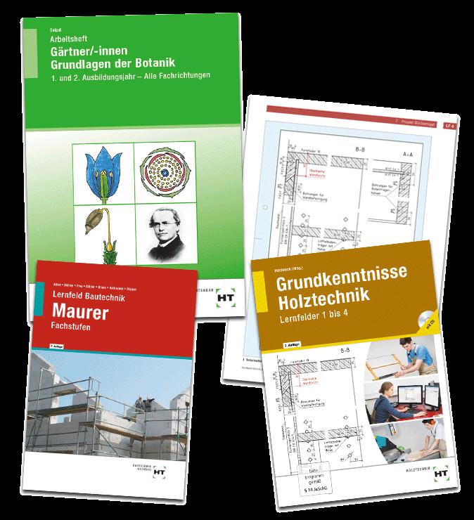 Handwerk Und Technik  Verlag Handwerk und Technik • Werbeagentur Würzburg • CMS