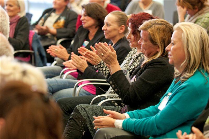 Handwerk Und Technik  Weinviertler Frauen auf dem Weg zum Erfolg in Handwerk und