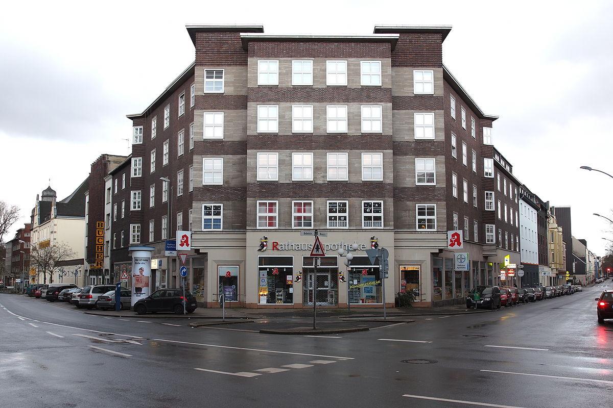 Hansa Haus  Hansa Haus Herne –