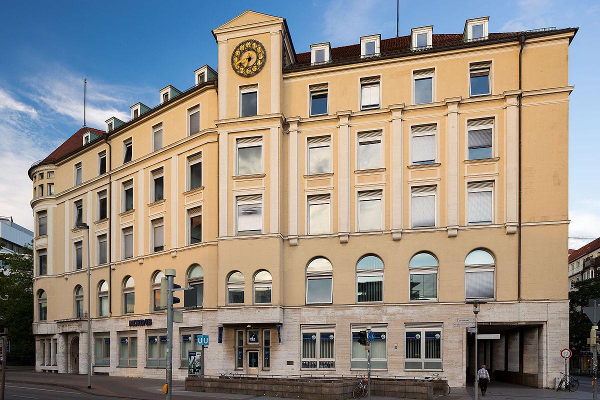 Hansa Haus  Hansa Haus Hannover –