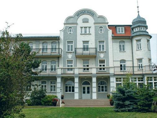 Hansa Haus  Kühlungsborn – Wirbel um Hansa Haus Berliner Politik
