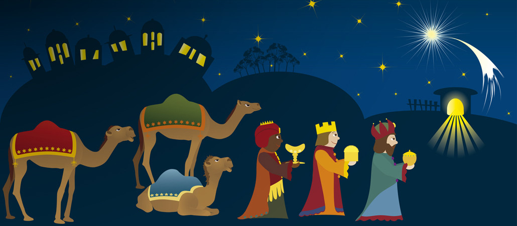 Die Besten Heilige Drei Konige Geschenke Wer Brachte Was Beste