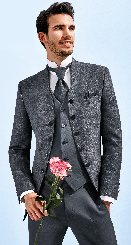 Hochzeit Anzüge  Königliche Hochzeitsanzüge lieben im Kollektionssegment