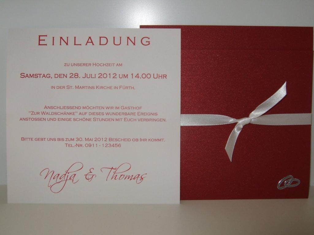 Hochzeit Spruch Kurz  Einladungskarten Hochzeit Text Einladungskarten Hochzeit