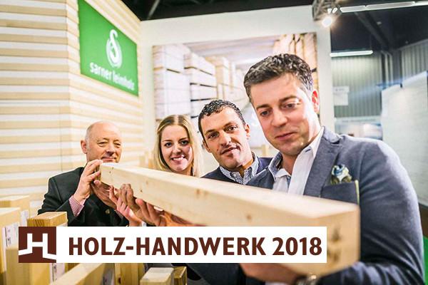 Holz-Handwerk 2019  Holz Handwerk 2018werkzeugforum