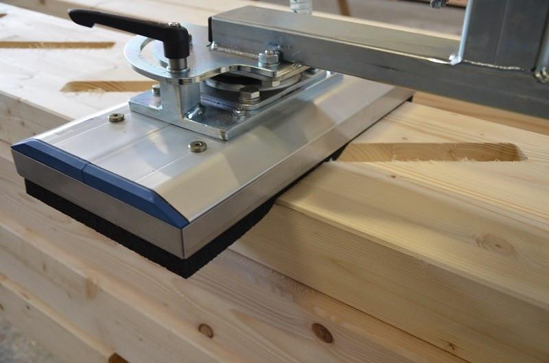 Holz-Handwerk 2019  AERO LIFT Vakuumtechnik GmbH