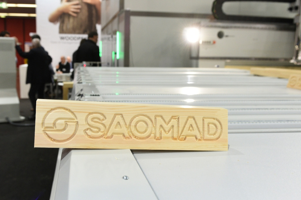 Holz-Handwerk 2019  HOLZ HANDWERK 2018 Saomad IT