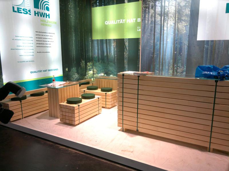 Holz Handwerk Nürnberg 2019  Messeliste Messestand München