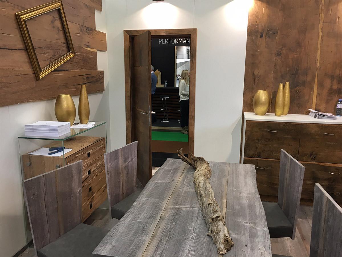 Holz Handwerk Nürnberg 2019  Holz Handwerk 2018 in Nürnberg Stainer Sun Wood