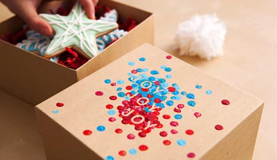 Ideen Für Geschenke  Geschenke schnell kreativ und originell verpacken fresHouse