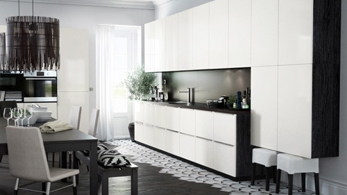 Ikea Küche Metod  Metod – modulares Küchensystem von Ikea