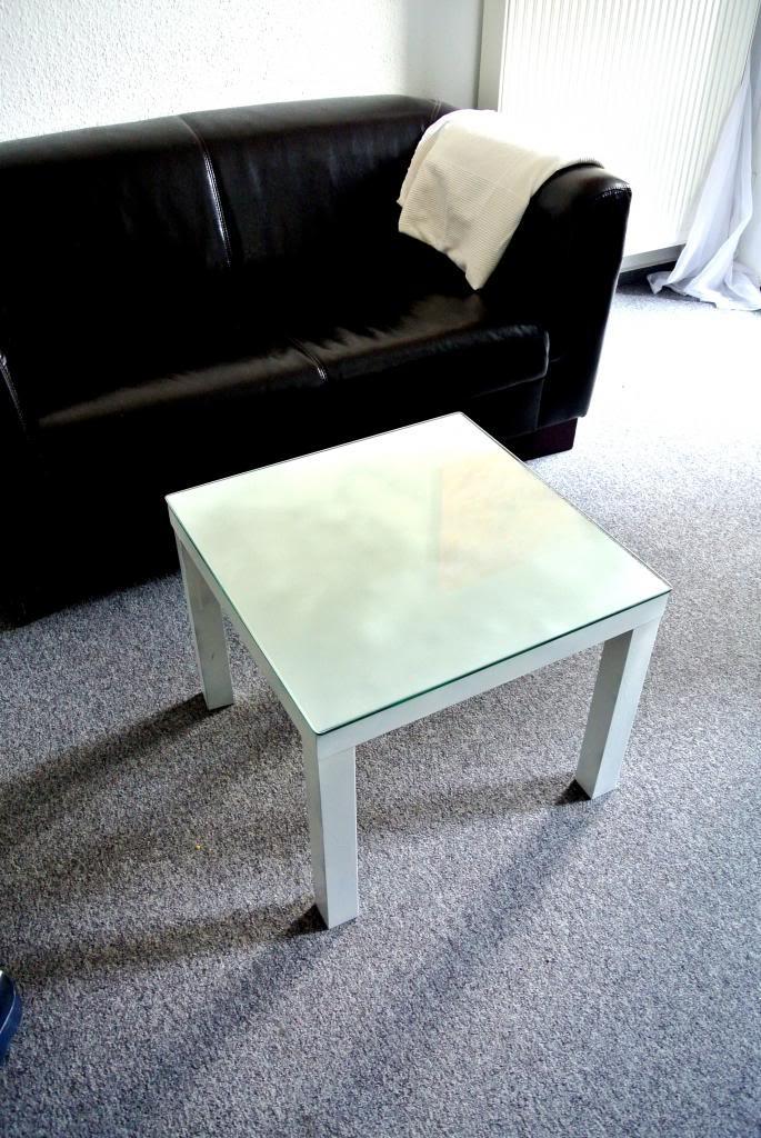 Ikea Lack Tisch Diy  DIY Pimp dir deinen IKEA Lack Tisch