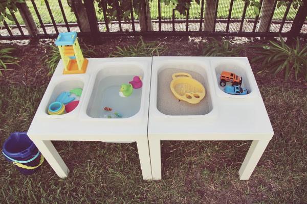 Ikea Lack Tisch Diy  So hast du den Lack Tisch von Ikea noch nie gesehen