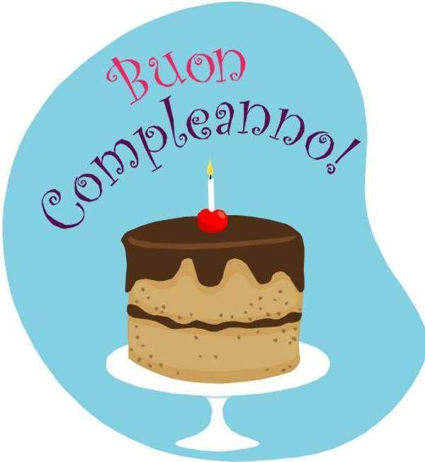 Italienische Geburtstagswünsche  Die 25 besten Geburtstagswünsche auf italienisch Ideen
