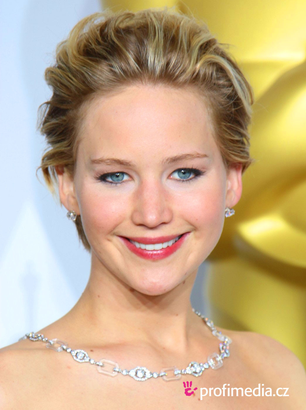 Jennifer Lawrence Frisuren  Jennifer Lawrence frisur zum Ausprobieren in eFrisuren
