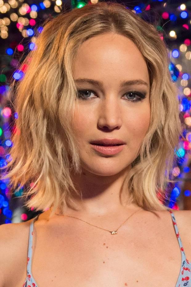 Jennifer Lawrence Frisuren  Bob Trendfrisur der Stars S 2