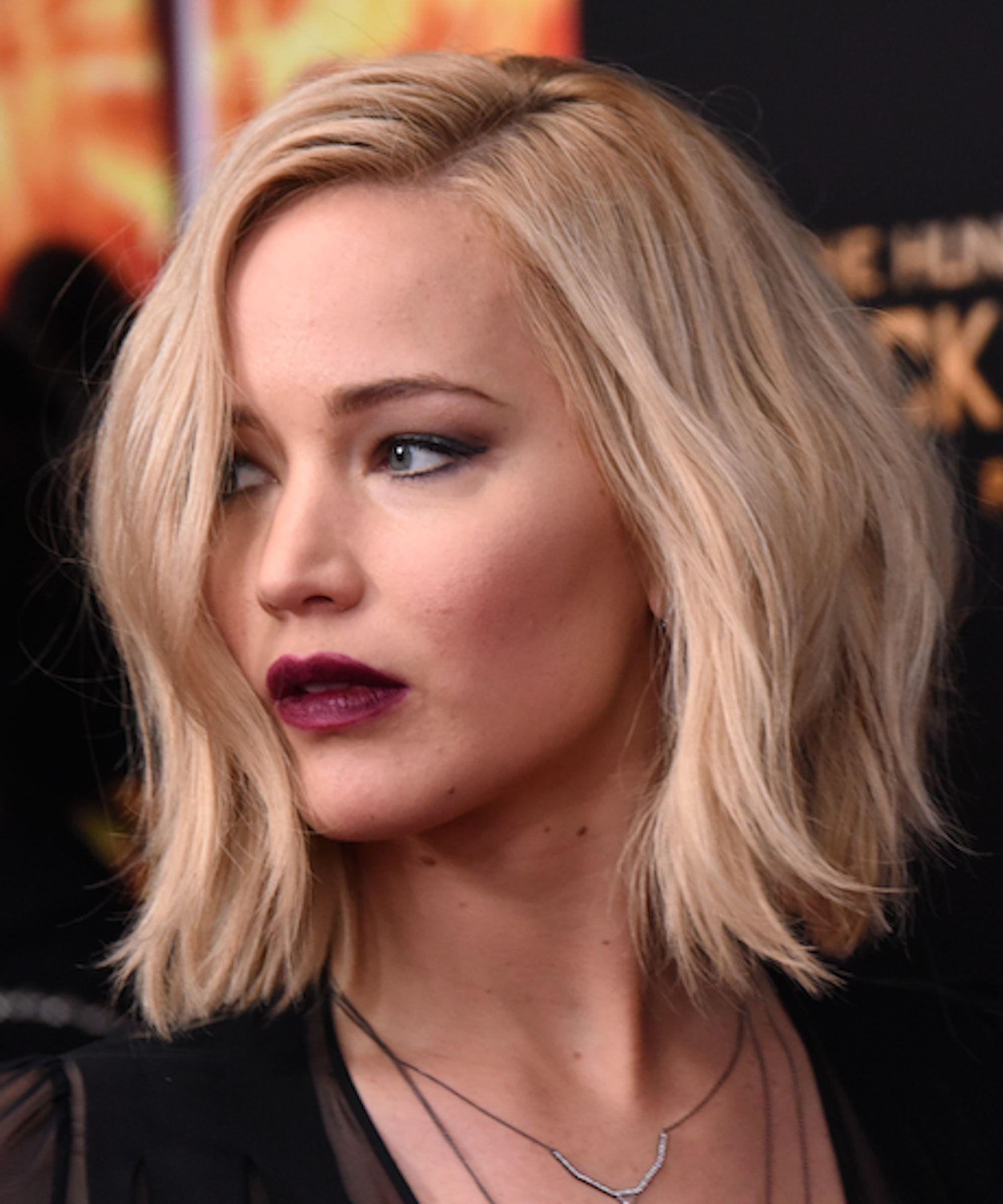"Jennifer Lawrence Frisuren  Jennifer Lawrence Has Strong Feelings About The ""Tyranny"