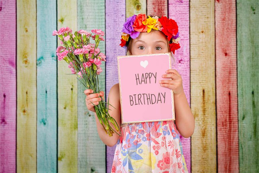 Kinder Geburtstagssprüche  Geburtstagssprüche für den Kindergeburtstag