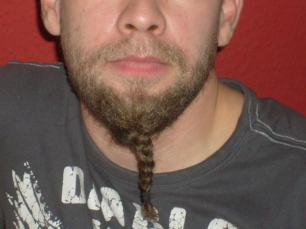 Kinnbart Frisuren  Mehr Bartwuchs so kreieren Sie Bartfrisuren
