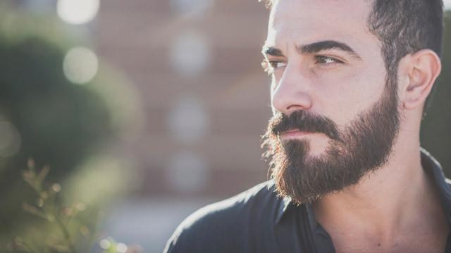 Kinnbart Frisuren  Den Bart wachsen lassen und dennoch gepflegt aussehen