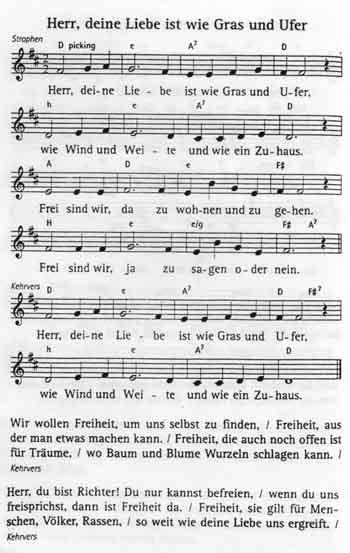 Kirchenlieder Für Hochzeit