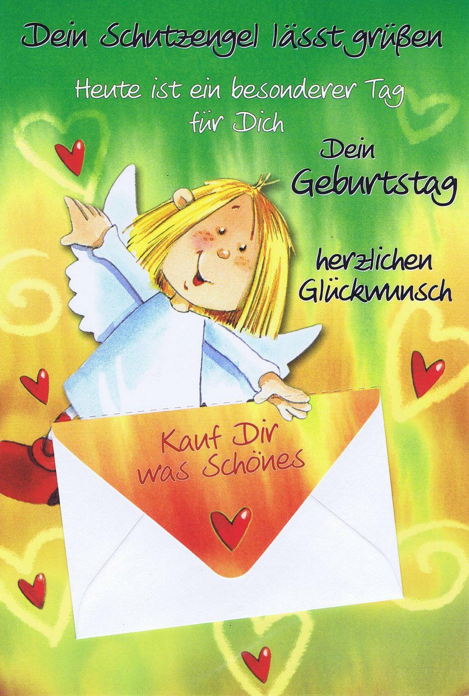 Kisseo Geburtstagskarten  Geburtstagskarten