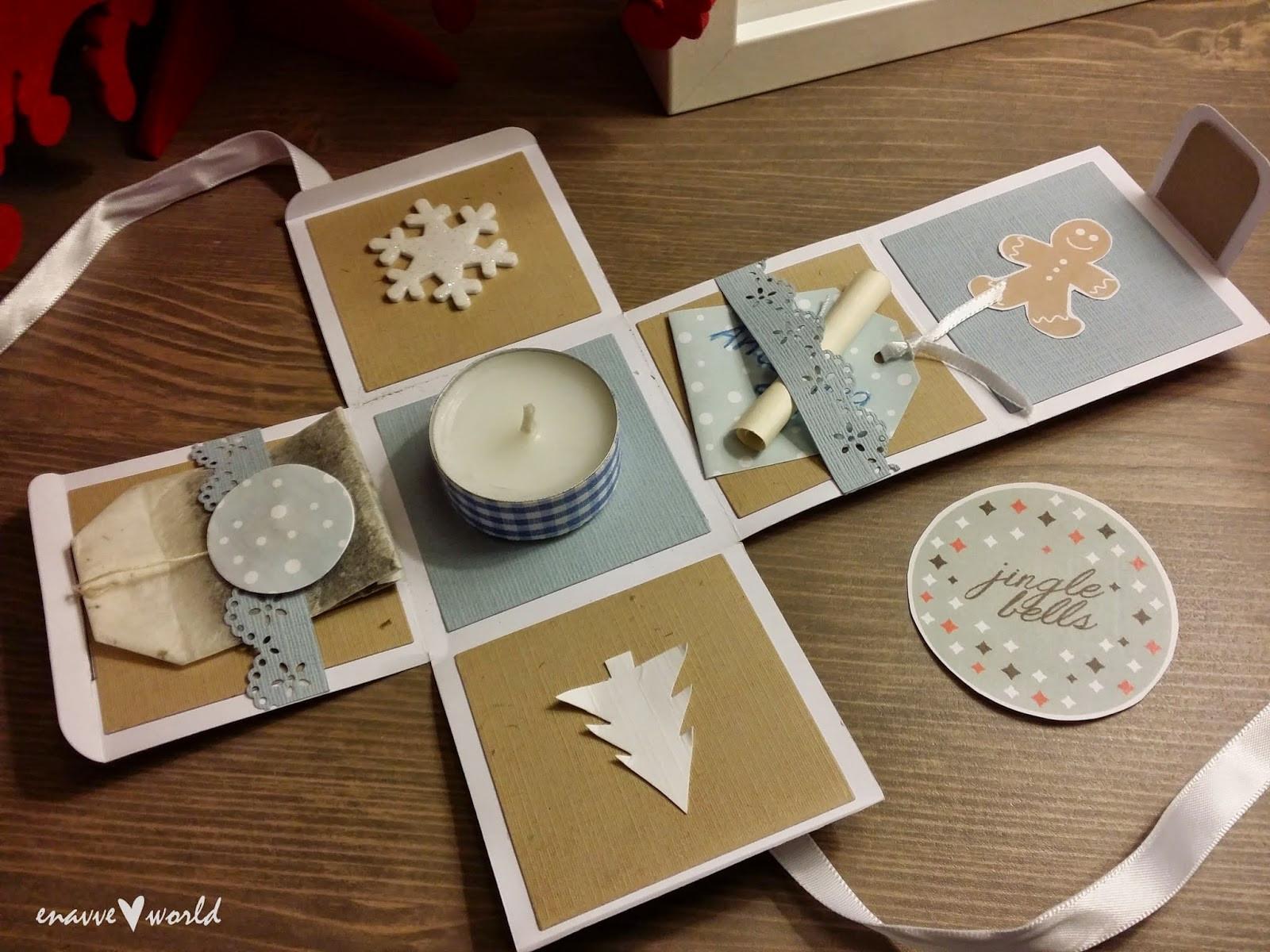 Kleine Geschenke Für Freunde  enavve world Kleine Geschenke Entspannungsbox