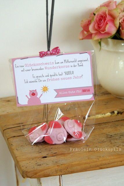 Kleine Geschenke Für Freunde  Die besten 25 Kleine geschenke Ideen auf Pinterest