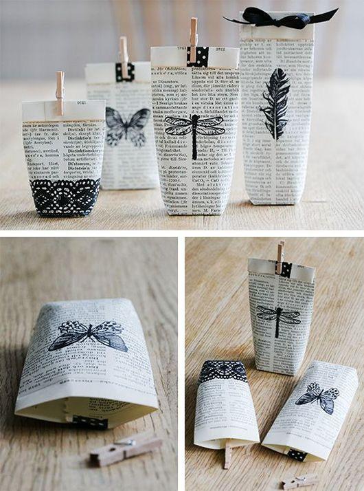 Kleine Geschenke Für Freunde  Wunderbare Dekoration Kleine Geschenke Fur Freunde Selbst