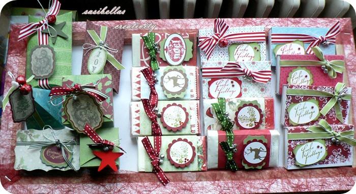 Kleine Geschenke Für Kollegen  Kleine Weihnachtsgeschenke Für Kollegen