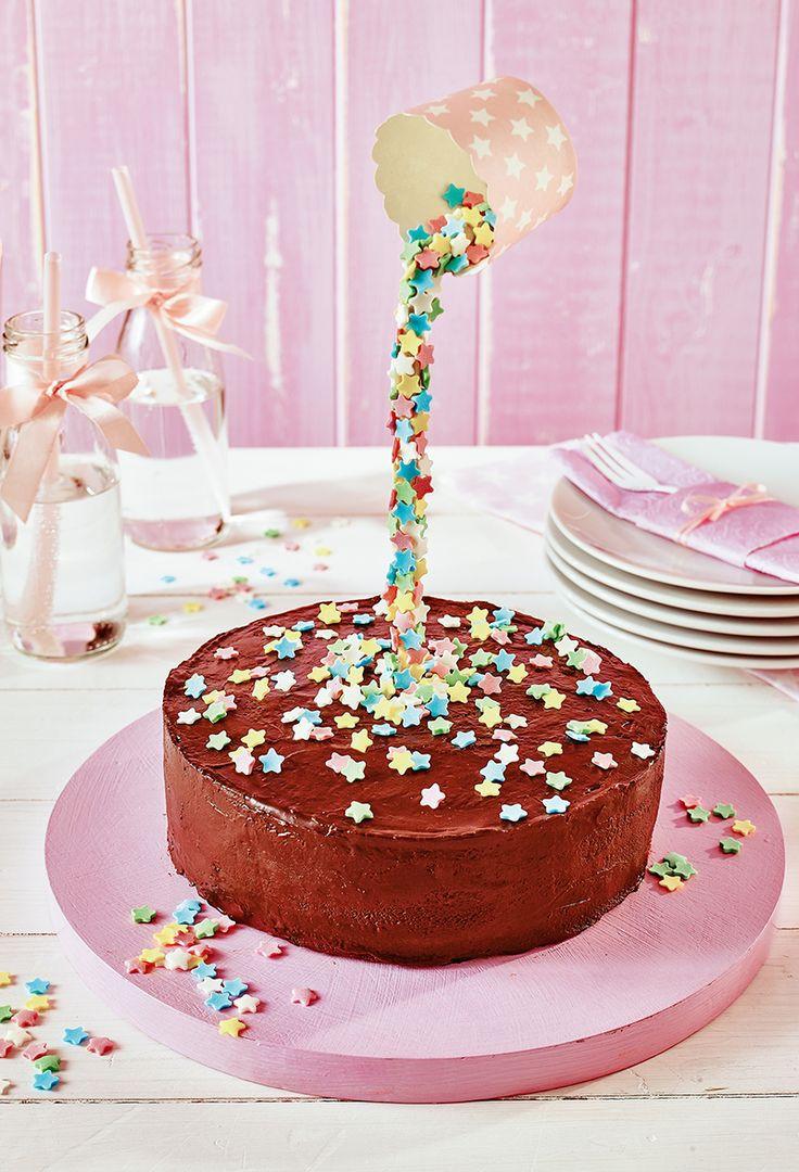 Kleiner Geburtstagskuchen  Die besten 25 Kleine torten Ideen auf Pinterest